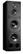 ADAM GTC88 LCR/ In-Bafflewall Black (stk) (GTC88)