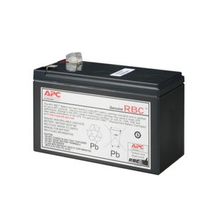 APC Replacement Battery Cartridge #158 (APCRBC158)