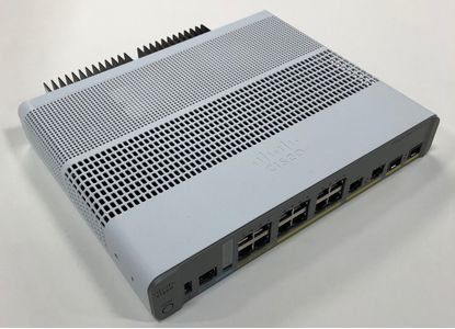 CISCO Cisco Catalyst 2960S 24 GigE PoE 370W, 4 x SFP LAN (WS-C2960S-24PS-L-ref)