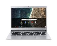 ACER CB514-1H-P3D1 N4200 14.0inch FHD IPS Multi-touch LCD 4GB RAM 64GB eMMC UMA 3-cell Chrome OS 1YW (NX.H4BED.005)