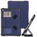 "NUTKASE BumpKase for iPad 10.2"" - Dark Blue"