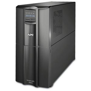 APC Smart-UPS 3000VA LCD 230V with SmartConnect (SMT3000IC)