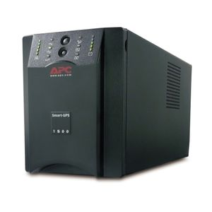 APC Smart-UPS 1500VA 230V UL Approved (SUA1500IX38)