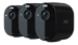ARLO Essential Spotlight Camera Blck 3Pk