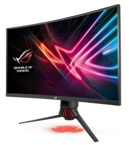 ASUS XG32VQR 32IN WLED2560X1440CURVE (90LM03S0-B02170)
