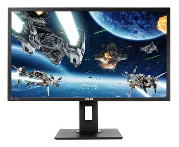 "ASUS 28"" 4K LED VP28UQGL 3840x2160,  1ms, 1000:1, FreeSync, 2xHDMI/DP (90LM03M0-B02170)"
