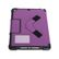 """NUTKASE NK Rugged Shell Case for iPad 10.5"""" Pro & iPad Air (3rd Gen) - Purple"""