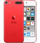 APPLE IPOD TOUCH 128GB - PRODUCT RED  IN (MVJ72KS/A)
