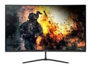 ACER Aopen 32HC5QRPbiipx Gaming Monitor 80cm 31.5inch 1920x1080 165Hz LED 2xHDMI Audio Out (UM.JW5EE.P01)