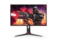 "AOC Gaming 24G2ZU/BK - LED monitor - Full HD (1080p) - 23.8"" The AOC 24G2ZU guarantees stutter-free and smooth gameplay thanks to its 240 Hz refresh rate, 0.5 ms response time and low input lag. If fe (24G2ZU/BK)"