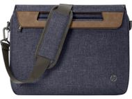 HP 14IN RENEW NAVY BRIEF CASE (1A215AA#ABB)