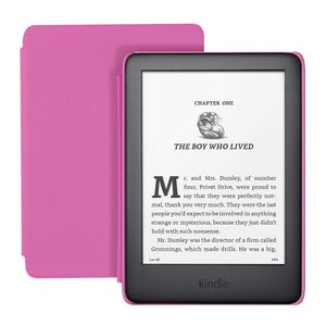 "AMAZON Kindle Kids Edition 6"" 2019 8GB Pink (incl. cover) (B07NMYG57X)"