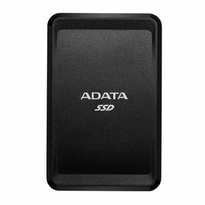 A-DATA SC685 500GB Ext SSD Black (ASC685-500GU32G2-CBK)