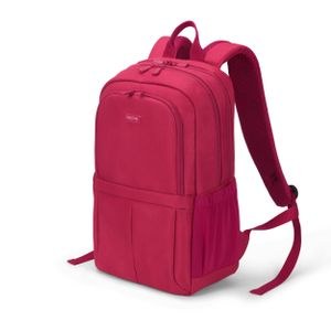 DICOTA Eco Backpack SCALE 13-15.6inch red (D31734)