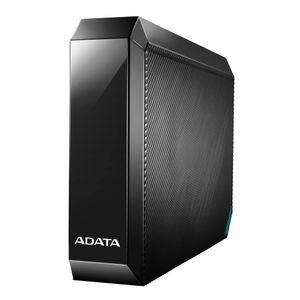 A-DATA External HDD Adata Media HM800 3.5'' 4TB USB3.0 (AHM800-4TU32G1-CEUBK)
