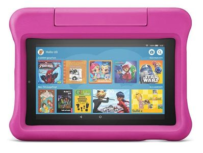 AMAZON Fire HD 7 16GB Kids Edition Pink Android (B07H8ZCSLW)