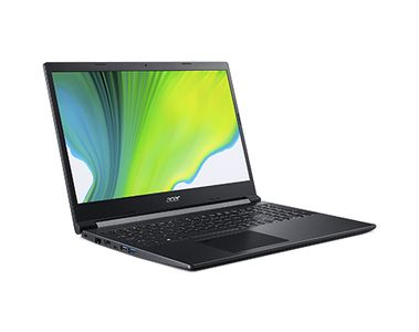 ACER Aspire 7 15.6 I7-9750H 512GB GTX 1650 Windows 10 Home 64-bit (NH.Q87ED.002)