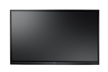 AG NEOVO 86'' IFP-8602 4K 3840 x 2160 LED-backlit Display Multi-Touch (IFP-8602)