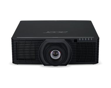 ACER FL8620 Projector WUXGA 1920x1200 10000 ANSI LASER HDBASE T Connection  RJ45 Large Venue (MR.JS011.001)