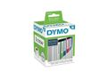 DYMO Lever Arch Labels - 190mm x 59mm / 110 Labels