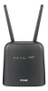 D-LINK Wireless N300 4G LTE RouterWireless N300 4G LTE Router (DWR-920/E)