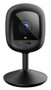 D-LINK Compact Full HD Wi-Fi Camera, HD 1080P res (DCS-6100LH/E)