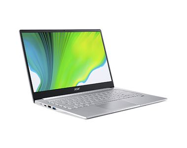 ACER Swift 3 14 I5-1135G7 8GB 512GB Intel Iris Xe Graphics Windows 10 Home 64-bit (NX.A0MEV.004)