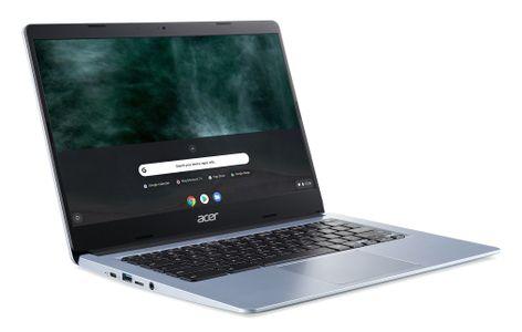 ACER Chromebook 314 CB314-1H-C0N0 14 FHD N4020 4/64GB (NX.HKDED.00N)