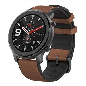 Amazfit GTR- 47mm Aluminium Alloy Factory Sealed (W1902TY1N)