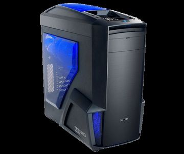 ChillX-1 Gaming PC