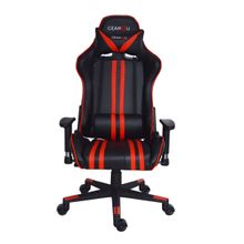 GamerStol Elite Black/Red