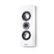 CANTON GLE 417.2 Onwall, White, Single unit
