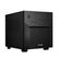 CHIEFTEC Cube CI-02B-OP No PSU, Gaming Chassi / Cube