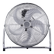 Nordic Home Culture 18 inches floor metal fan, 5 blades