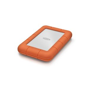 LACIE RUGGED SSD 2TB 2.5IN USB3.1 TYPE-C              IN EXT (STHR2000800)