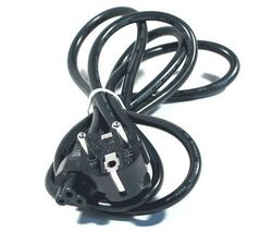 ACER Powercable 220V To Acer NB-Adapter SLIM W Earth (27.01218.191)