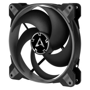 ARCTIC COOLING BioniX P120 eSport Fan 120mm w/ 3-phase motor, PWM and PST Grey (ACFAN00168A)