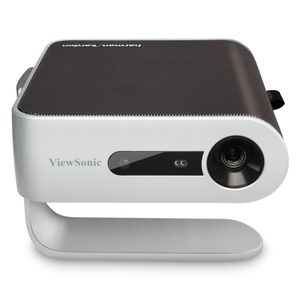 VIEWSONIC M1 Mobile Projector WVGA/ Wifi/ 300lm/ HDMI/ USB-C (M1+)