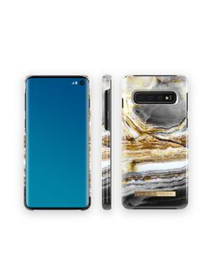 iDEAL OF SWEDEN IDEAL FASHION CASE (GALAXY S10 OUTER SPACE AGATE) (IDFCAW18-S10-99)
