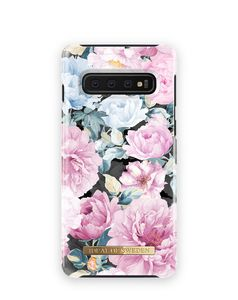 iDEAL OF SWEDEN SAMSUNG GALAXY S10 PEONY GARDEN (IDFCS18-S10-68)