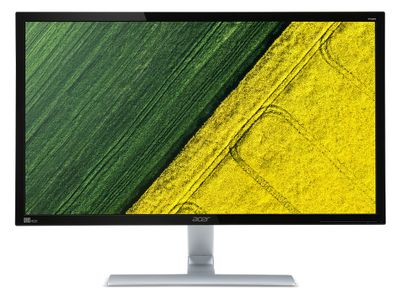 ACER RT280KA 71cm (28z) UHD Design-Monitor LED-TN 330cd/m² 16 9 (UM.PR0EE.A01)