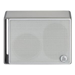 HAMA Pocket Steel silver Bluetooth Speaker (173125)