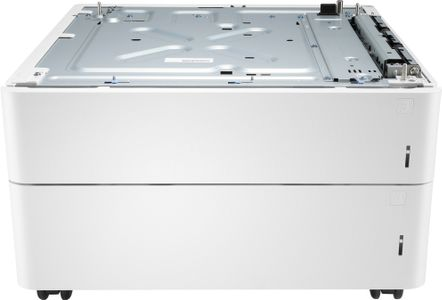HP LaserJet 2x550 Sht Ppr Tray and Stand (T3V29A)