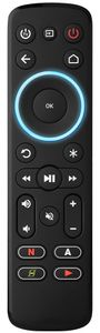 ONEFORALL Pilot RTV URC7935 Streaming Remote (URC7935)