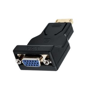 I-TEC DISP PORT TO VGA ADAPTER . ACCS (DP2VGAADA)