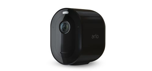 ARLO PRO3 ADD-ON CAMERA GLOSSY BLK (VMC4040B-100EUS)