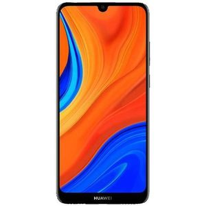 HUAWEI Y6s Dual-SIM orchid blue Android 9.0 Smartphone (51094WCD)