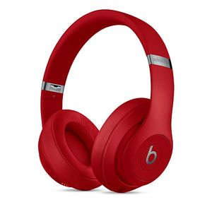 APPLE Studio3 Wireless Red (MX412ZM/A)