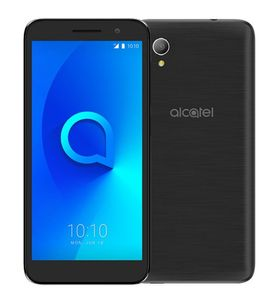 ALCATEL 1 (2019) VOLCANO BLACK (5033D-2HALWEA)