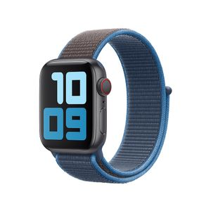 APPLE Band 40 Surf Blue Sl-Zml (MXMQ2ZM/A)
